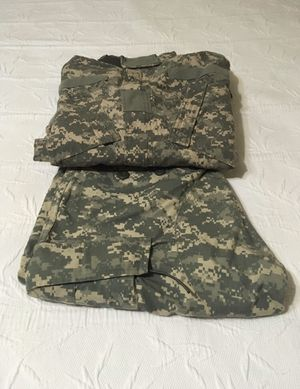 Army Uniforms Size Large for Sale in Downey, CA