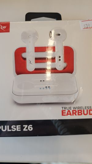Zizo PULSE Z6 Wireless Earbuds for Sale in Oshkosh, WI