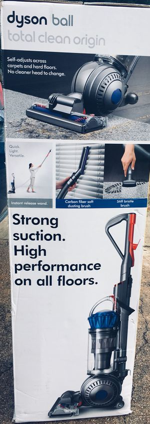 Dyson Ball vacuum for Sale in Temple, TX