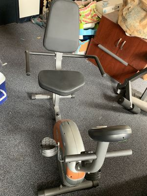 Exercise bike Marcy for Sale in Elk Grove Village, IL