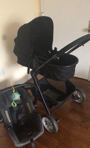 Evenflo Pivot Modular Travel System for Sale in The Bronx, NY