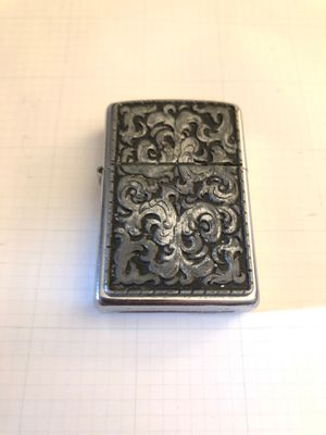 Zippo metal lighter for Sale in North Palm Beach, FL