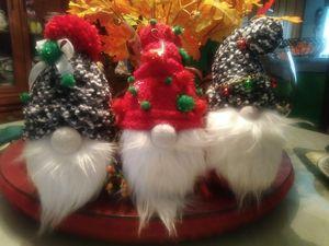 Christmas gnomes for Sale in Virginia Beach, VA