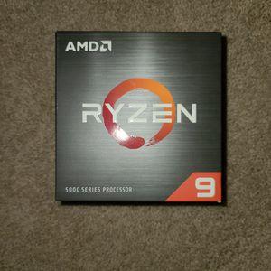 AMD Ryzen 5900x Cpu Processor for Sale in Irvine, CA