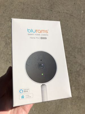 Home Pro Security Camera 1080p w/ Facial Recognition, 2 Way Talk, Human/ Sound Detect, etc for Sale in Murfreesboro, TN