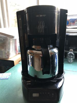 Mr Coffee Thermal Coffee Brewer for Sale in Los Angeles, CA