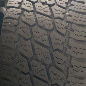 Nitto Grappler G2 Tires for Sale in Pompano Beach, FL