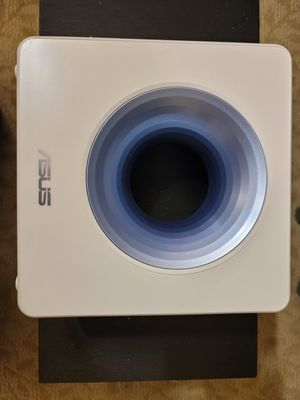 Asus Cave wifi router for Sale in San Marcos, CA