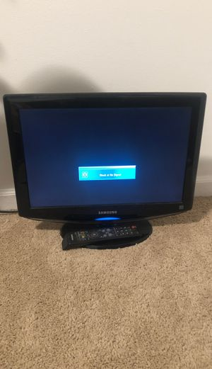 Samsung TV / Monitor for Sale in Columbia, MO