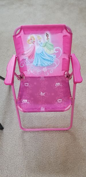 Kids chair for Sale in Antioch, CA