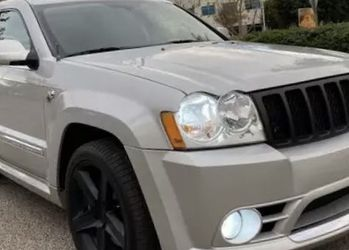 2007 Jeep Grand Cherokee SRT8 for Sale in Las Vegas,  NV