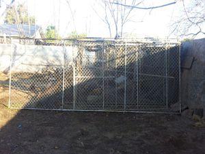 Fence for Sale in Mount Hope, KS
