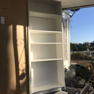 3- Like New ikea Book Shelves for Sale in Oceanside, CA