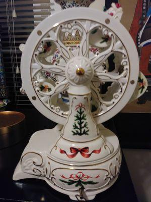 Ceramic music box for Sale in Gaithersburg, MD