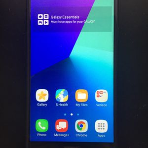 Samsung Galaxy J3 Eclipse - Verizon for Sale in Potomac, MD