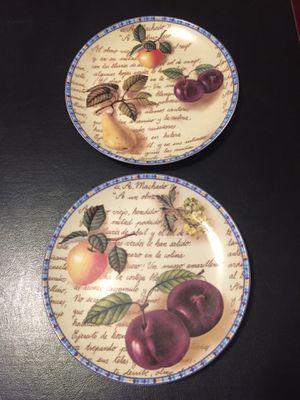 Decorative Plates for Sale in Hesperia, CA