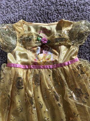 Halloween princess costume for Sale in Atlanta, GA