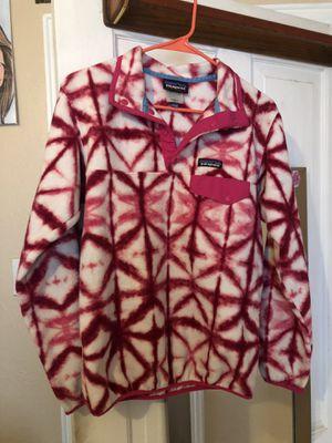 Patagonia Synchilla Pullover for Sale in Dallas, TX