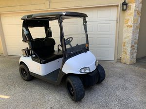 EZ-GO RXV 48 Volt Golf Cart for Sale in San Antonio, TX