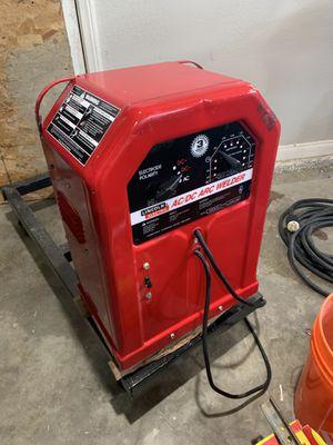 Lincoln electric welder for Sale in Oak Hills, CA