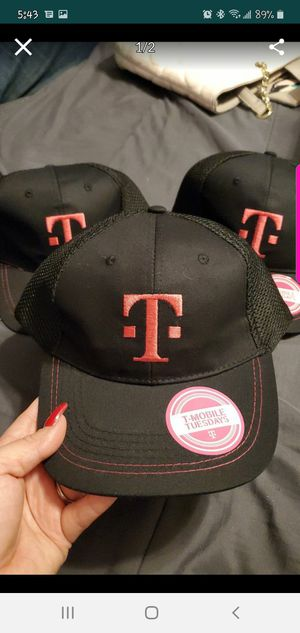 FREE! T mobile Hats! for Sale in Whittier, CA