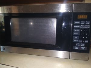 General Electric Microwave for Sale in Appomattox, VA