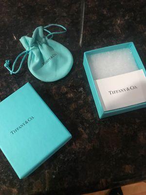 Tiffany box for Sale in Lodi, CA