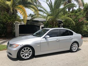 2007 BMW 328i for Sale in Coral Gables, FL