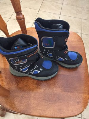 Kids Snow boots size 11 Go Diego Go for Sale in Fort Washington, MD