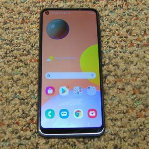 Samsung Galaxy A01 for Sale in Lumberton, NJ