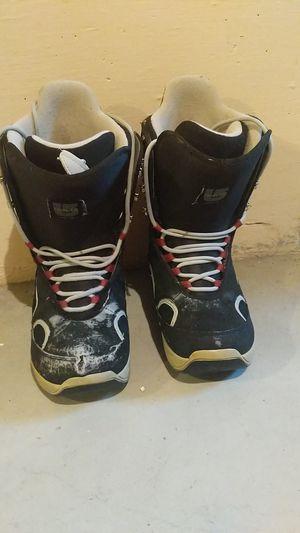 Burton Tribute Snowboard Boots for Sale in Grand Rapids, MI