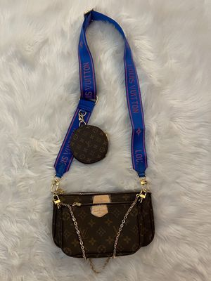 Crossbody Purse // Shoulder bag for Sale in Eastvale, CA