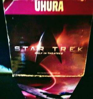 Collectable Star trek glass for Sale in St. Louis, MO