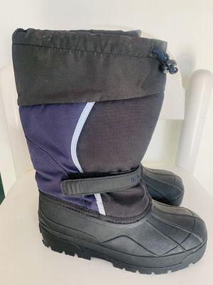 L.L Bean Kids Snow Boots size 4 for Sale in Laurel, MD