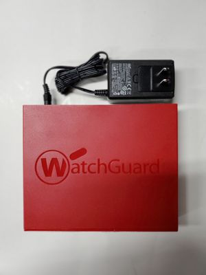 Watch guard XTM 2 SERIES for Sale in Lake Dallas, TX