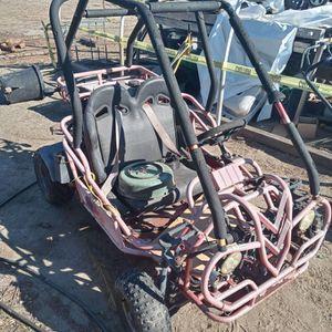 Go Kart Off Road Buggy Motor Needs Work Selling AS IS for Sale in Bloomington, CA