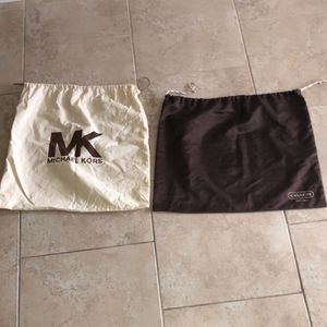 Free Coach & MK Cover Bags for Sale in Buena Park, CA
