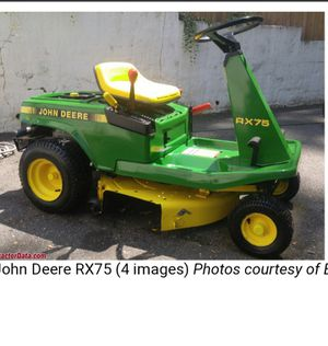 John Deer for Sale in Fort Washington, MD