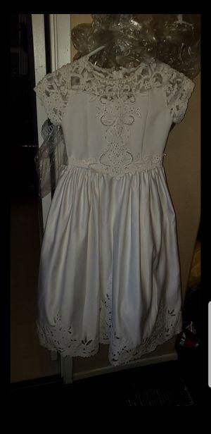 White Dress for Sale in Las Vegas, NV