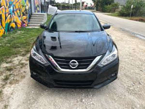 2016 Nissan Altima for Sale in Southwest Ranches, FL