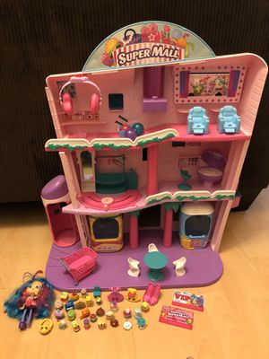 Shopkins Super Mall for Sale in Placentia, CA