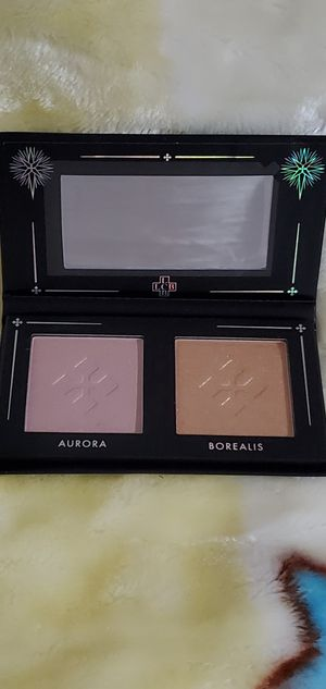 Lovecraft Beauty Highlighter palette for Sale in Queens, NY