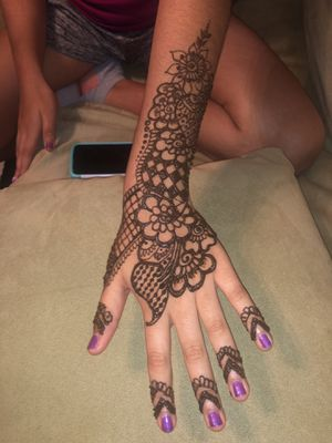 Henna artist for Sale in Richardson, TX