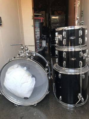 Pearl Drum set for Sale in Norwalk, CA