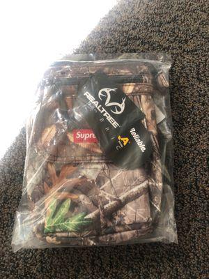 Supreme FW19 shoulder bag Realtree collab for Sale in Portland, OR