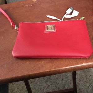 New Liz Claiborne iPhone Charging Wallet for Sale in Camden, SC