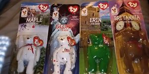 Beanie babies rare collection for Sale in Lodi, CA
