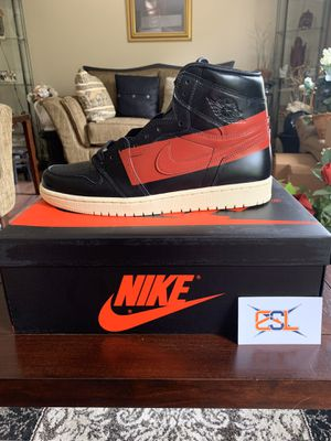 """Jordan 1 """"High OG Defiant Couture"""" Size 11.5 for Sale in Atlanta, GA"""