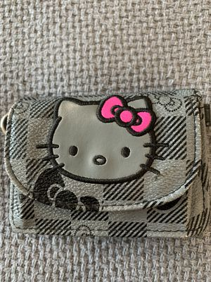 Sanrio Wallet, Beads, and Stickers... for Sale in San Diego, CA