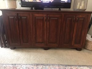 Tv stand / Storage for Sale in Palm Harbor, FL